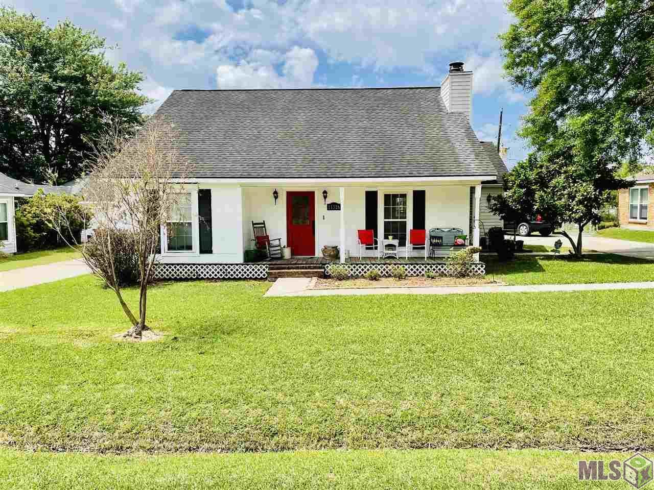 11326 TALTON AVE, Baton Rouge, LA 70817 - MLS#: 2021005241