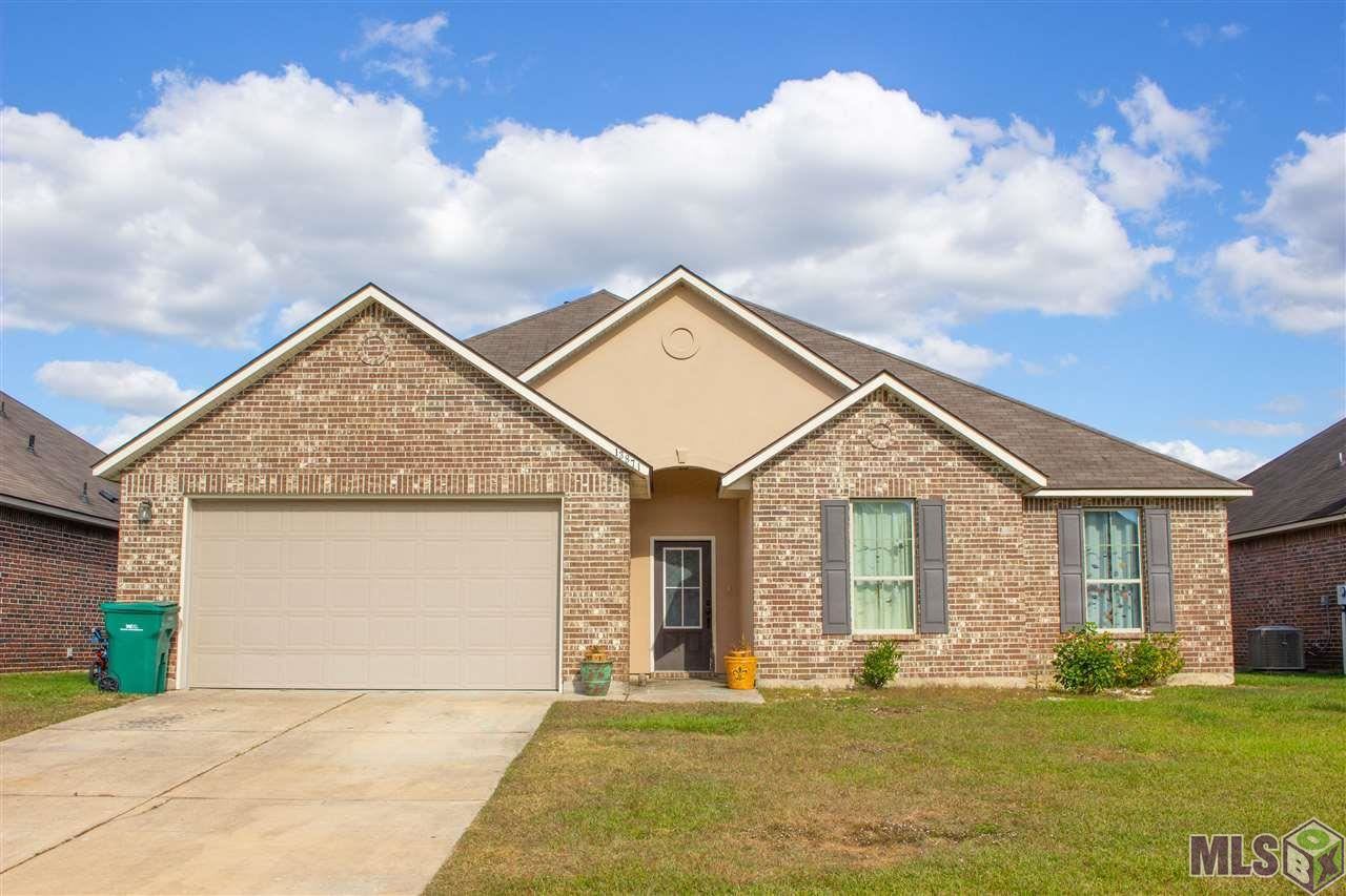 13871 AVOCADO DR, Denham Springs, LA 70726 - MLS#: 2020018243