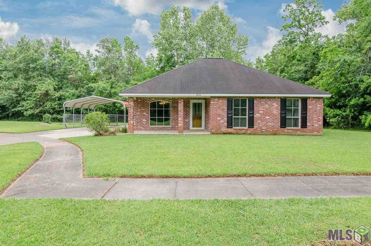 5216 SUNSHINE PARK CT, Baton Rouge, LA 70811 - MLS#: 2021007245