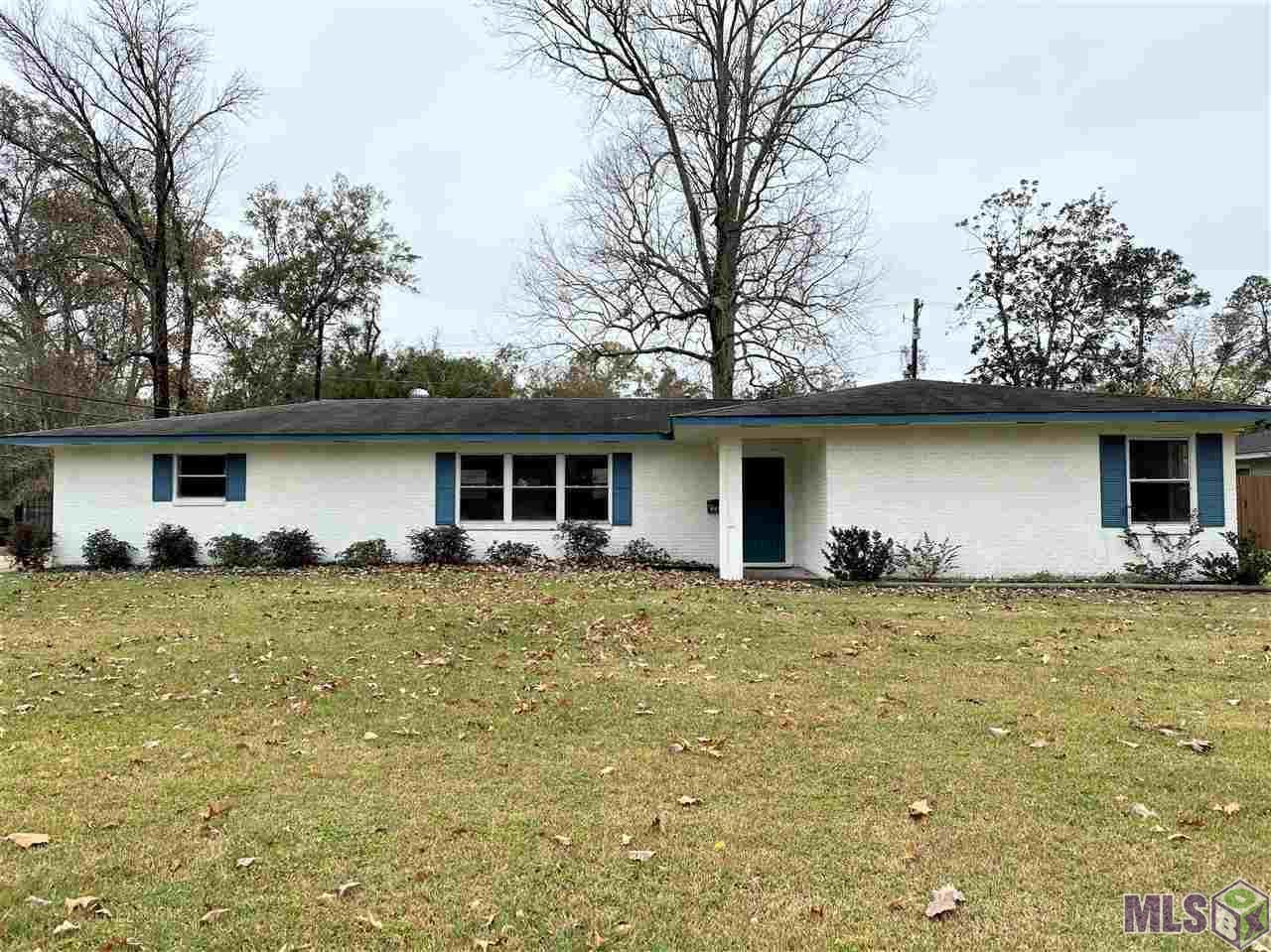 9474 N PARKVIEW DR, Baton Rouge, LA 70815 - MLS#: 2020019254