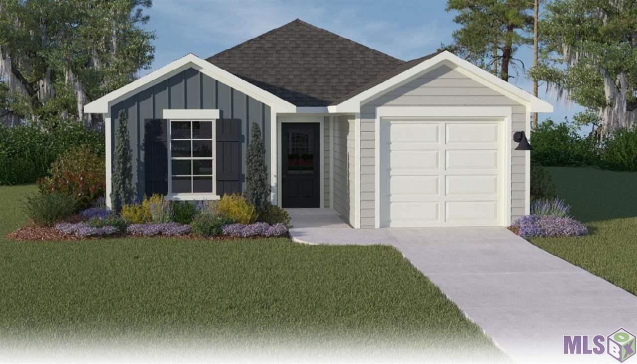 12591 ORCHID LN, Walker, LA 70785 - MLS#: 2021014255