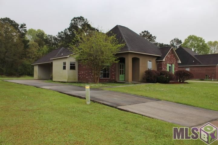 29238 S REDWOOD DR, Denham Springs, LA 70726 - MLS#: 2020016258