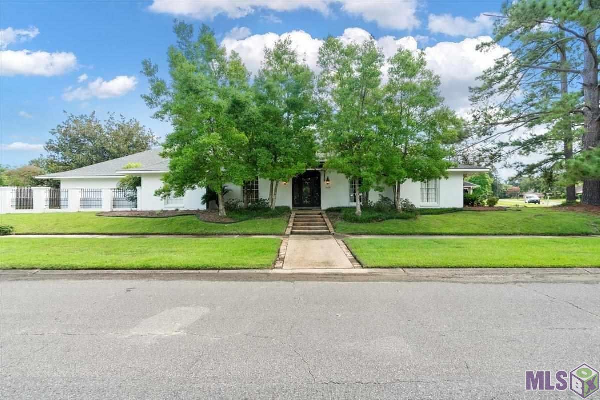 1459 OAKLEY DR, Baton Rouge, LA 70806 - MLS#: 2021012265