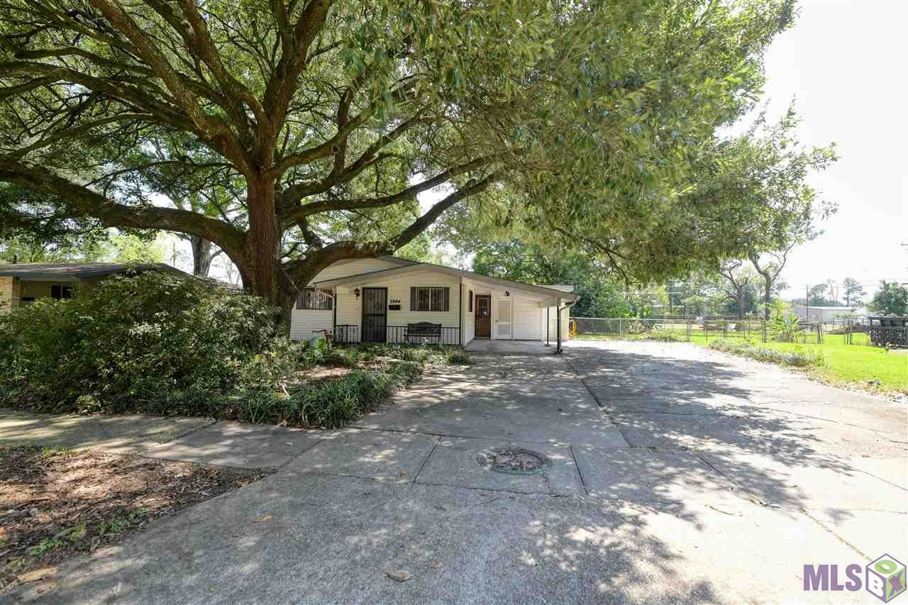 5844 MAPLEWOOD DR, Baton Rouge, LA 70812 - MLS#: 2020016273