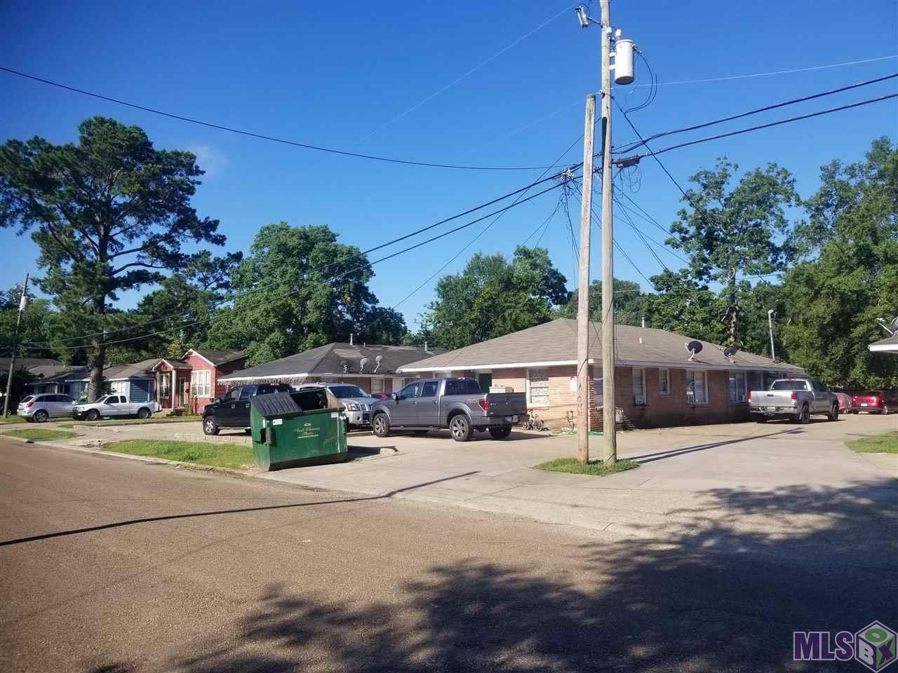2930 WYOMING ST, Baton Rouge, LA 70802 - MLS#: 2020009281