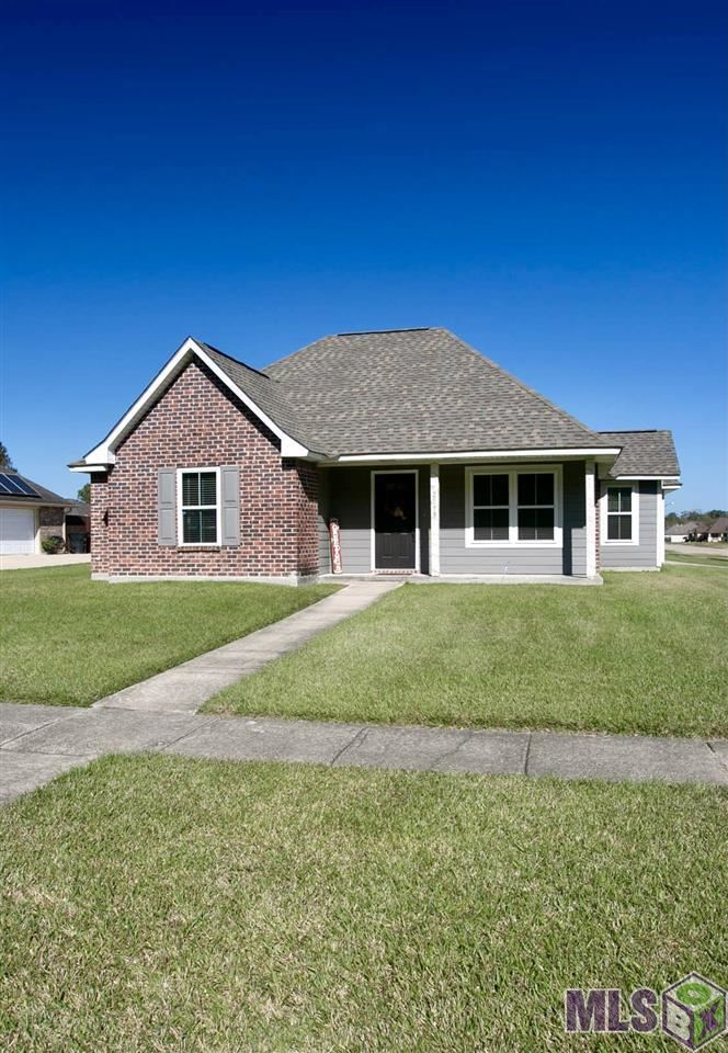 12558 IRELAND AVE, Baton Rouge, LA 70814 - MLS#: 2020018281