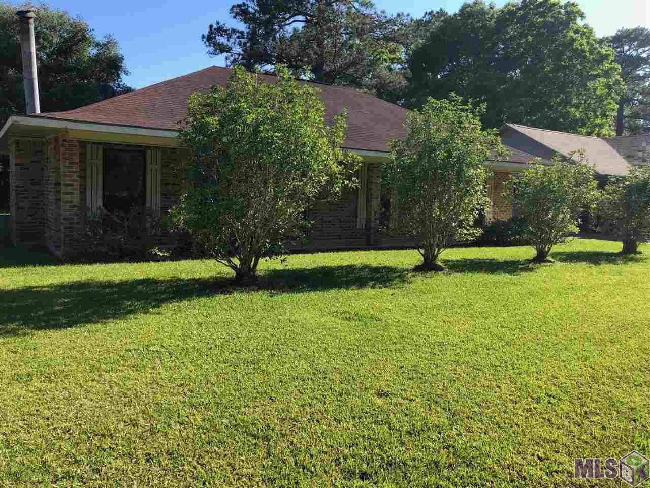 6870 LAUREL HILL AVE, Baker, LA 70714 - MLS#: 2021007284