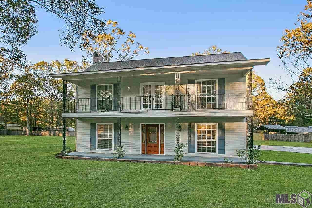 16623 FRENCHTOWN RD, Baton Rouge, LA 70739 - MLS#: 2020018301