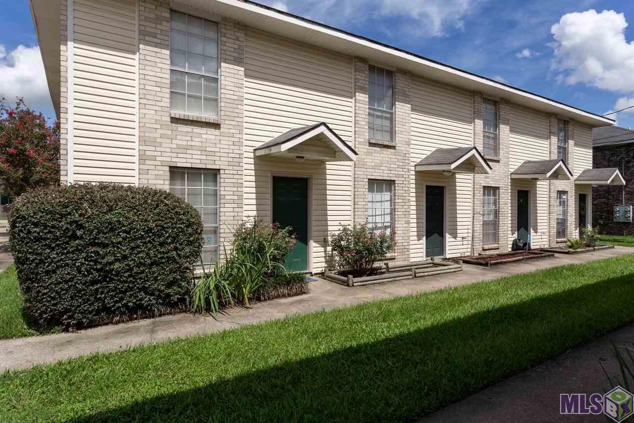 1704 BRIGHTSIDE LN #A, Baton Rouge, LA 70820 - MLS#: 2021002302