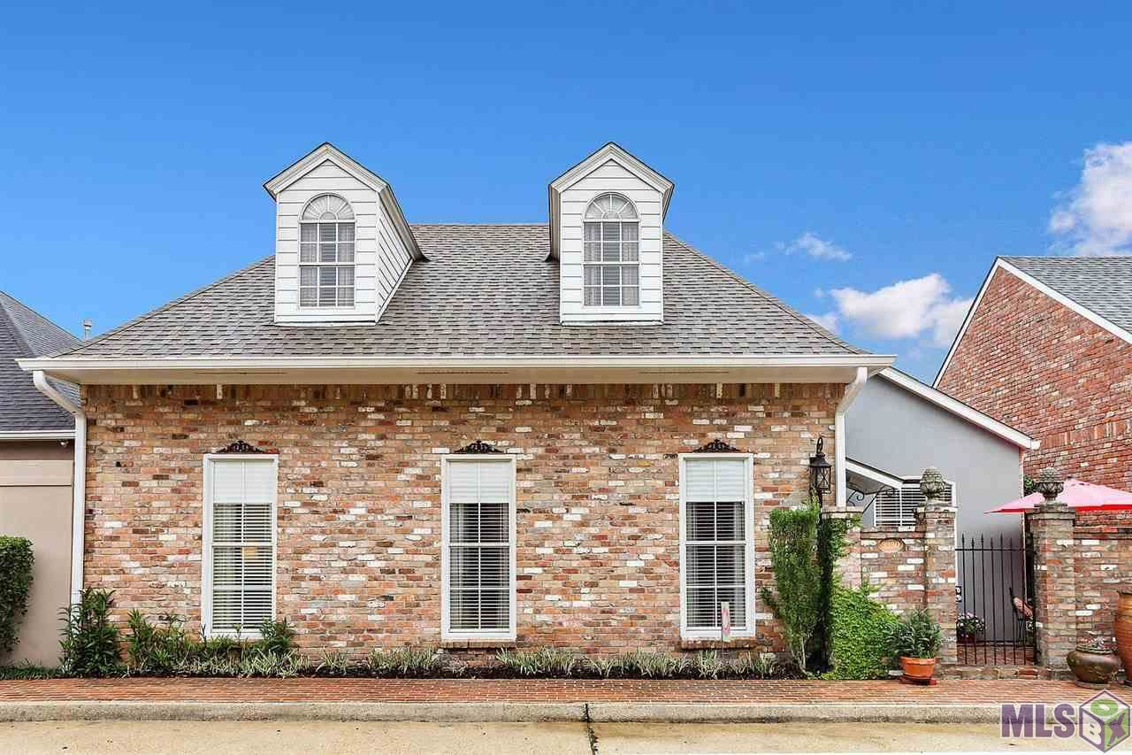 3330 OLD QUARTER DR, Baton Rouge, LA 70809 - MLS#: 2021006303