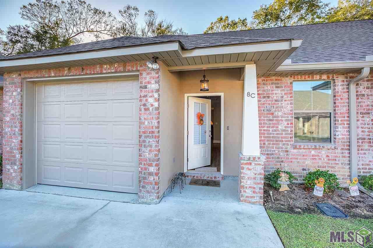 10664 FLORIDA BLVD #8C, Walker, LA 70785 - MLS#: 2021004321