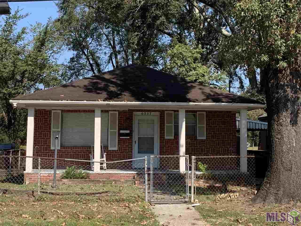 6357 RITTERMAN AVE, Baton Rouge, LA 70805 - MLS#: 2021016321