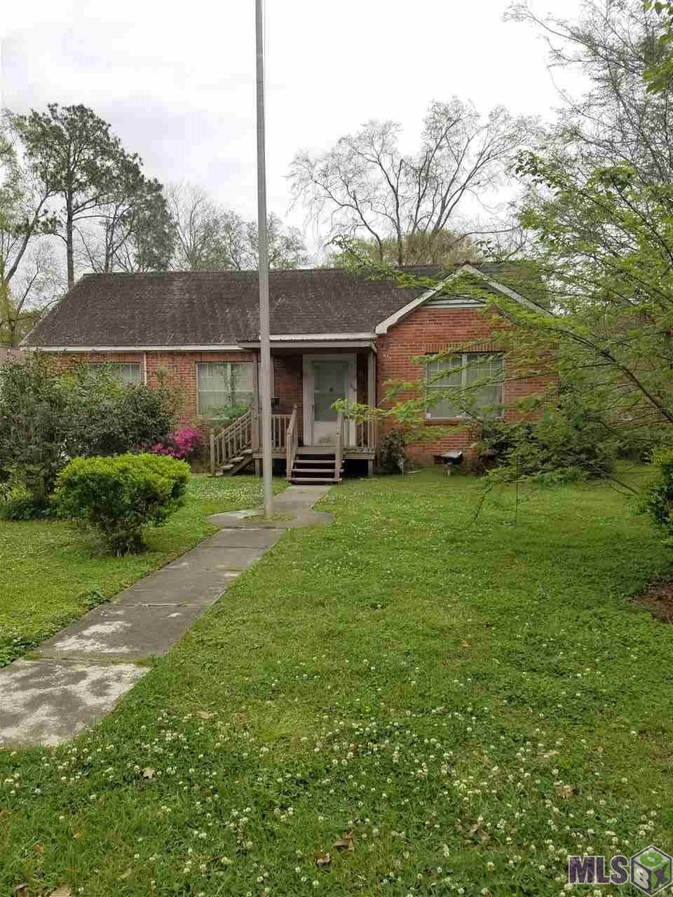 1516 STUART AVE, Baton Rouge, LA 70808 - MLS#: 2021004327