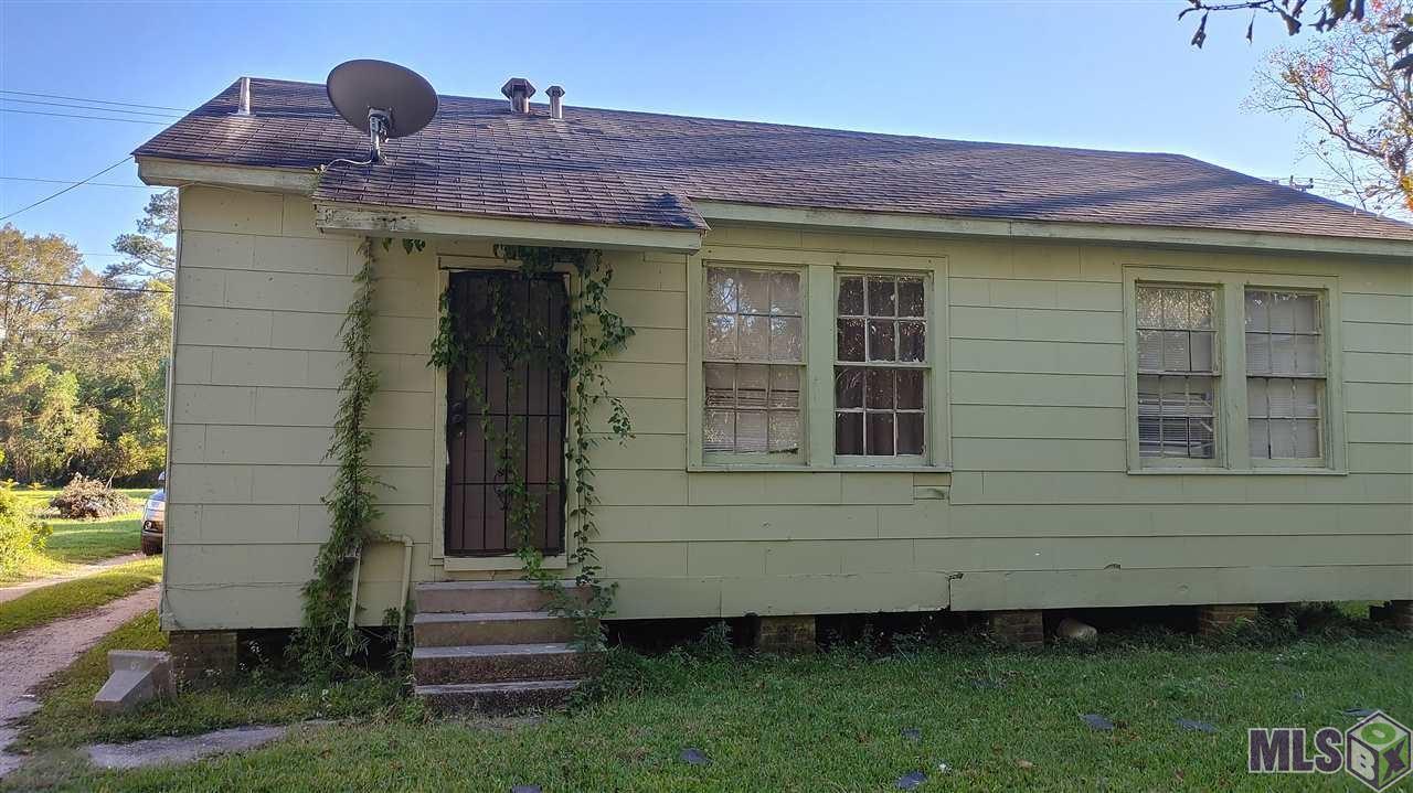 4163 CLAYTON ST, Baton Rouge, LA 70805 - MLS#: 2020018335