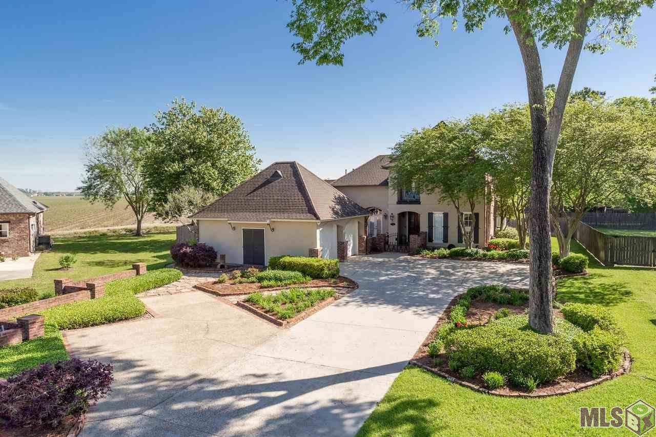 162 ROSEWOOD CT, Port Allen, LA 70767 - MLS#: 2021007337