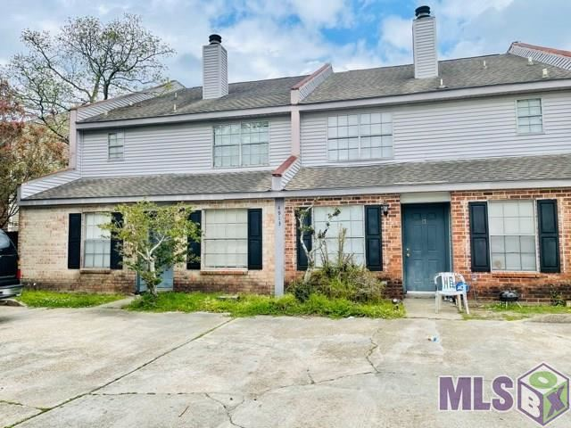 4913 KENNESAW DR, Baton Rouge, LA 70817 - MLS#: 2021005338