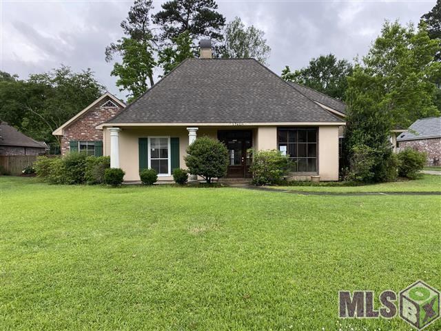 17420 BEACHWOOD AVE, Baton Rouge, LA 70817 - MLS#: 2021007338