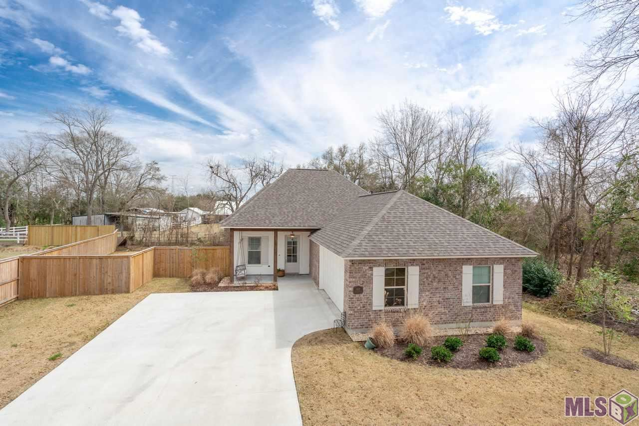 3637 SUGAR HARVEST CT, Addis, LA 70710 - MLS#: 2021003341