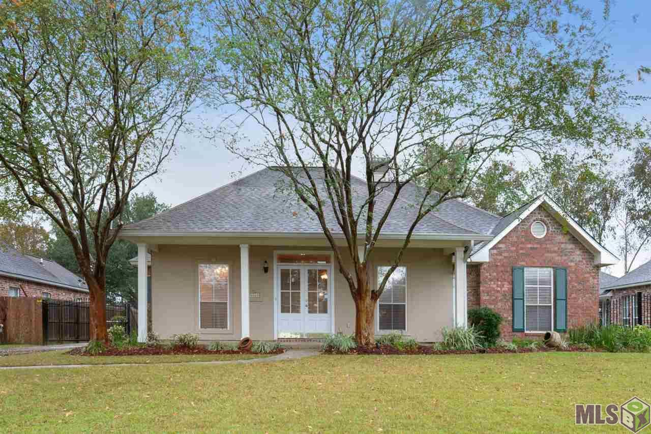 36449 MANCHAC CROSSING AVE, Prairieville, LA 70769 - MLS#: 2020018344
