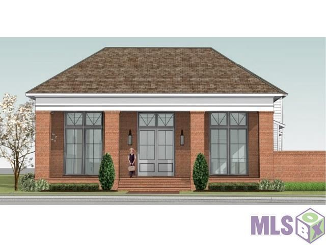 Lot 8 HYACINTH AVE, Baton Rouge, LA 70808 - MLS#: 2021001347