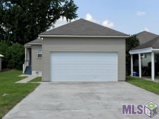 10111 STONEHAVEN AVE, Baton Rouge, LA 70810 - MLS#: 2020019350