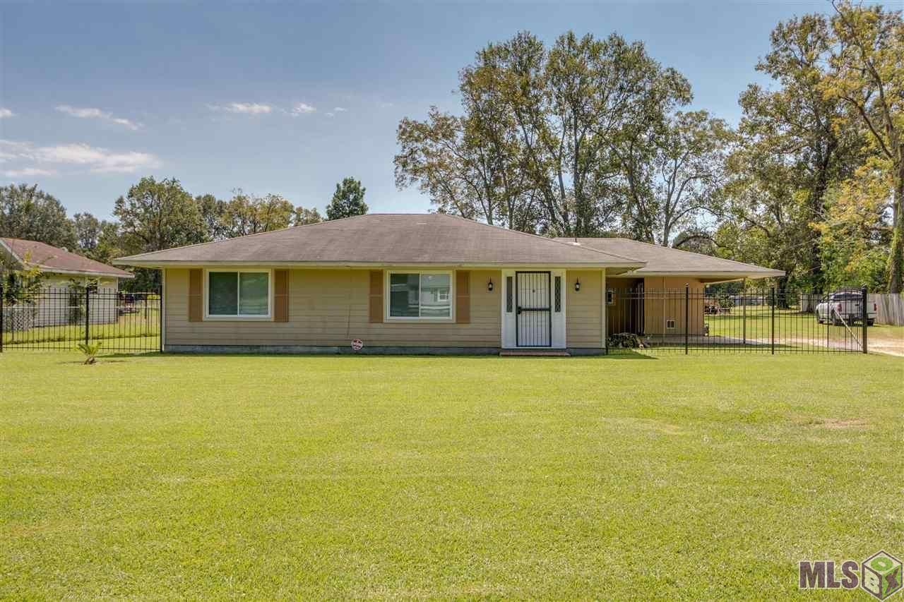 6630 HOOPER RD, Baton Rouge, LA 70811 - MLS#: 2021014357