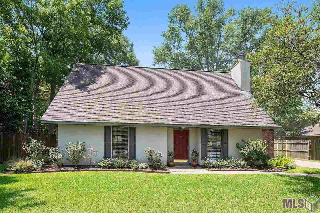 10132 AZROK AVE, Baton Rouge, LA 70809 - MLS#: 2020009364