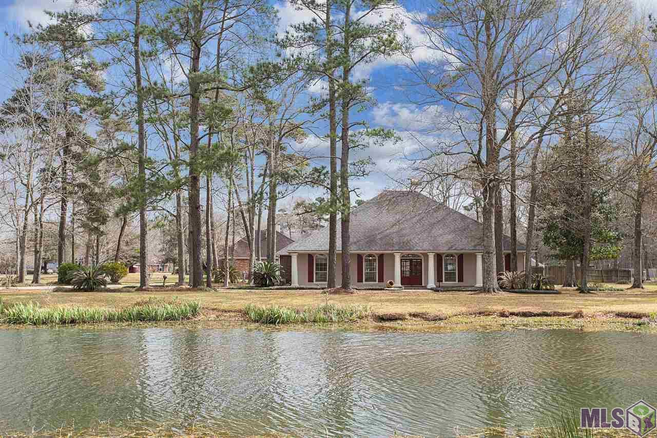 42250 GREENFIELD CROSSING, Prairieville, LA 70769 - MLS#: 2021002367