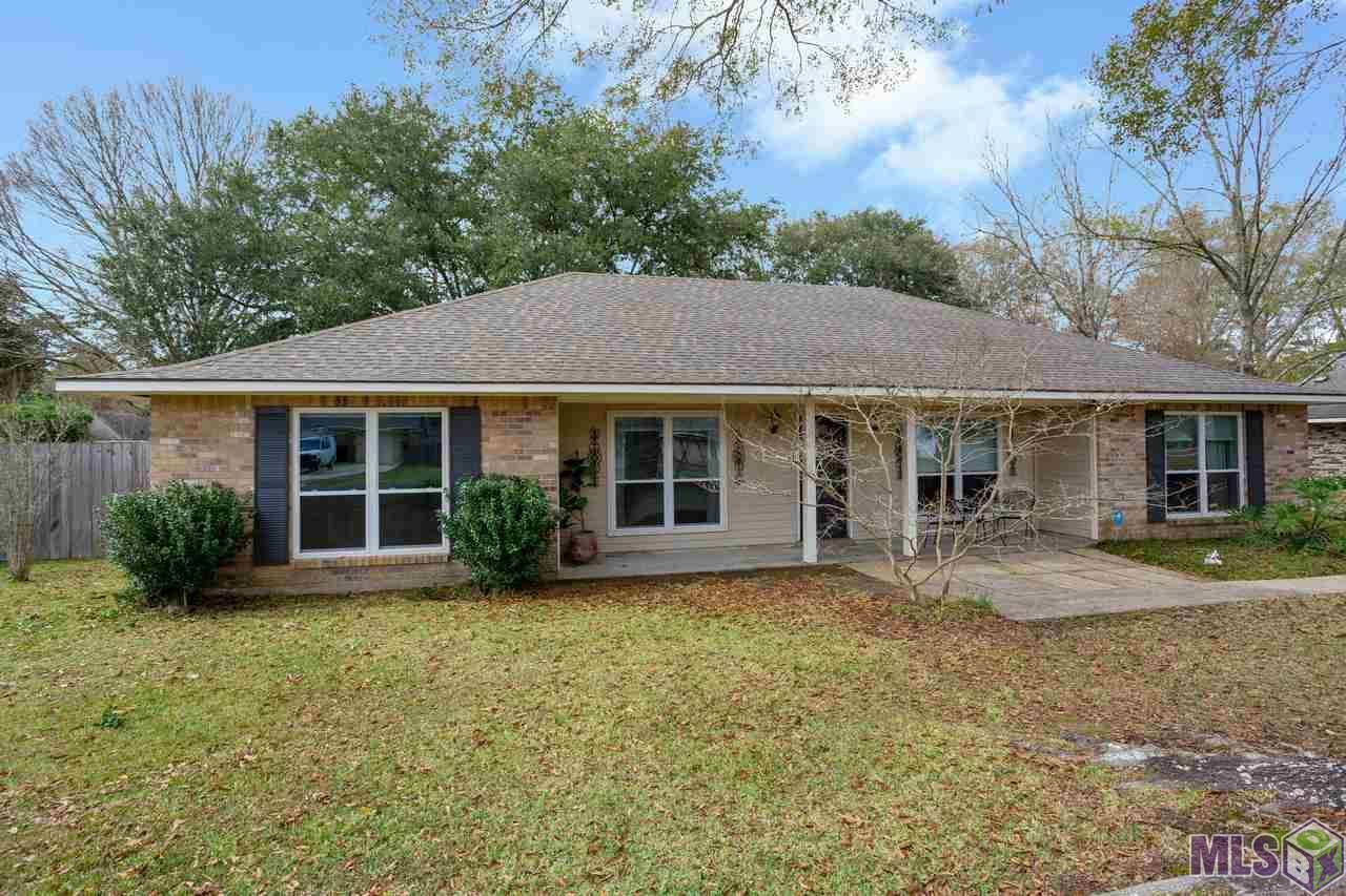6311 NARCISSUS DR, Greenwell Springs, LA 70739 - MLS#: 2021000372