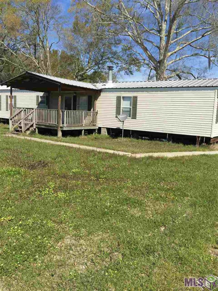 8820 ZACHARY-DEERFORD RD, Central, LA 70791 - MLS#: 2018004373