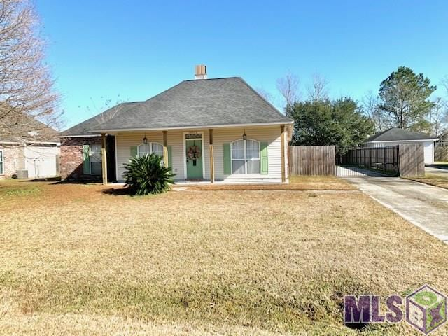 25912 RICHMOND S  RIDGE AVE, Denham Springs, LA 70726 - MLS#: 2021000375