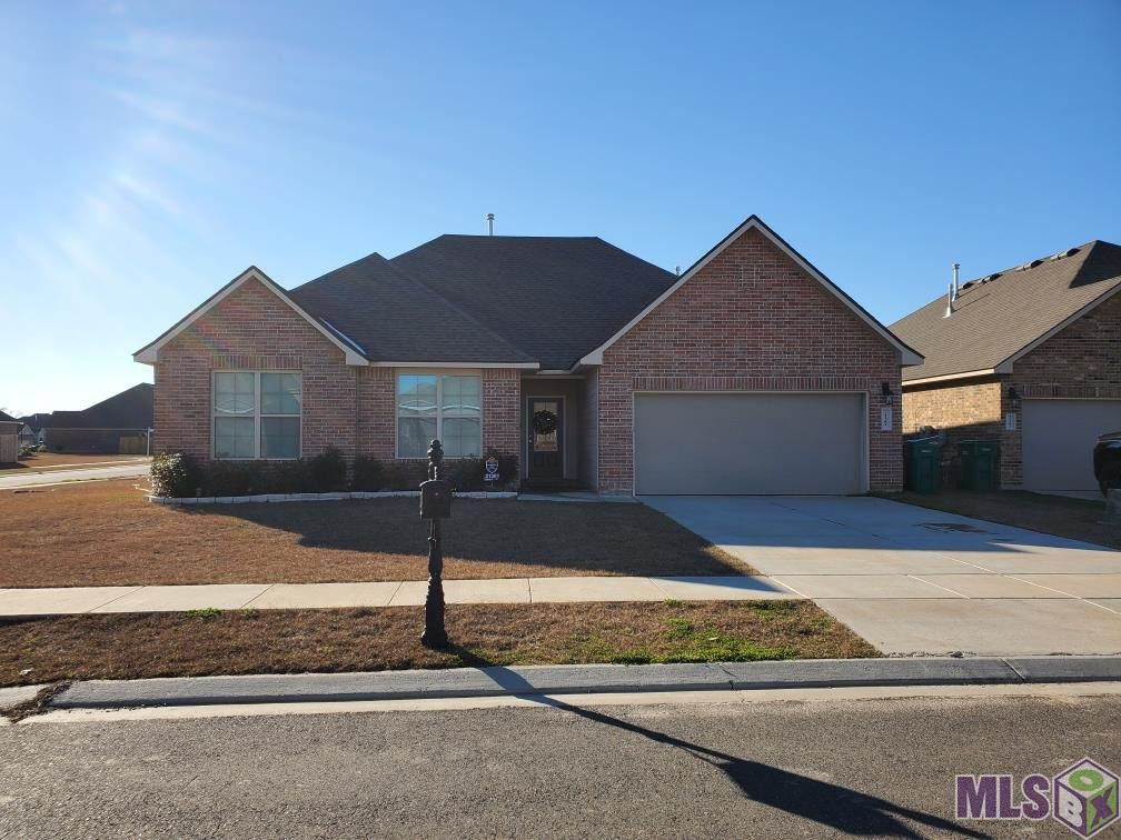 21381 HAYFIELD DR, Zachary, LA 70791 - MLS#: 2021003376