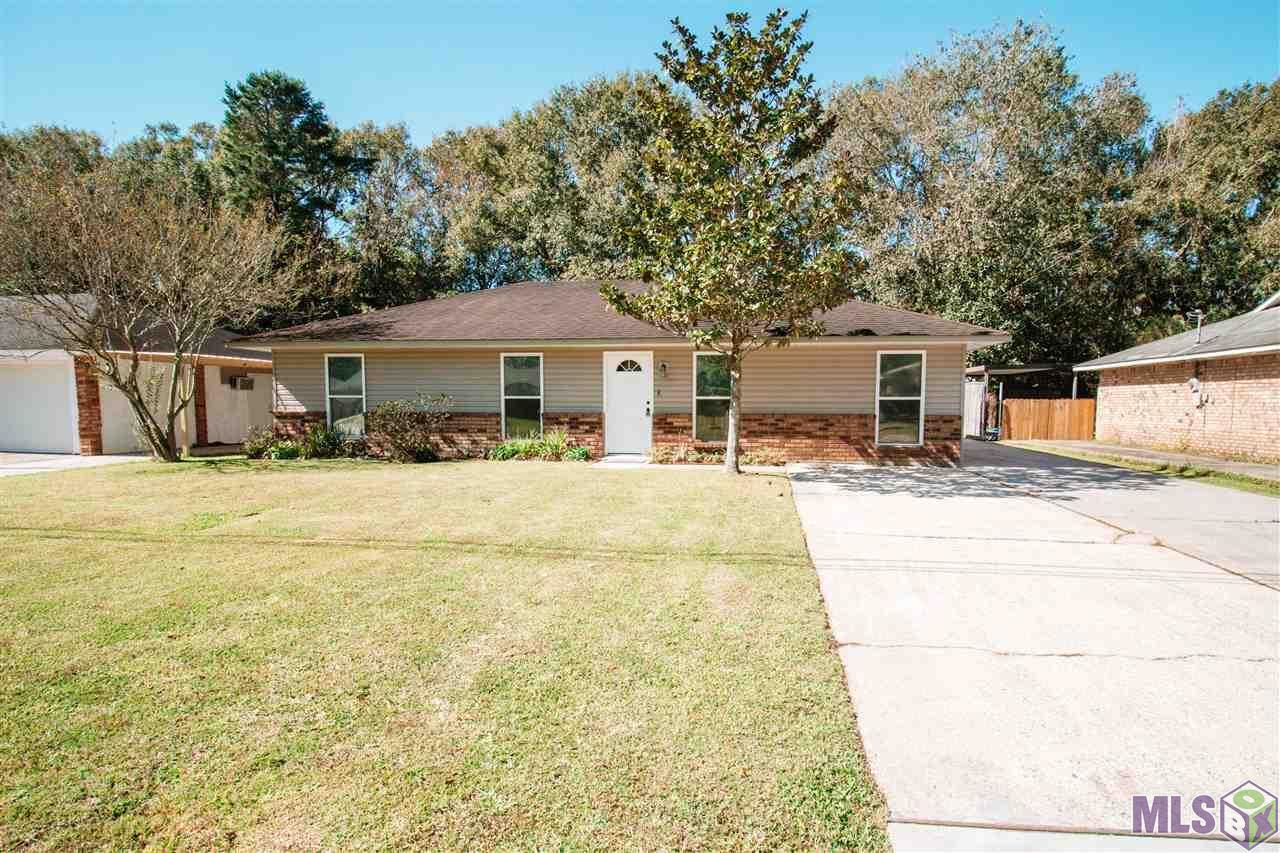13207 SHE LEE PLACE RD, Gonzales, LA 70737 - MLS#: 2020017378
