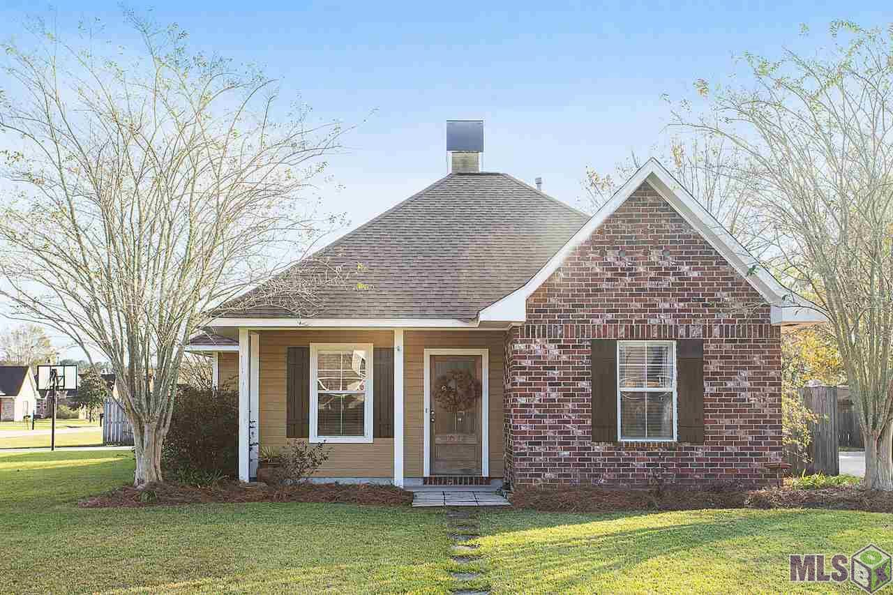 10194 CARTER HILLS AVE, Denham Springs, LA 70726 - MLS#: 2020018378