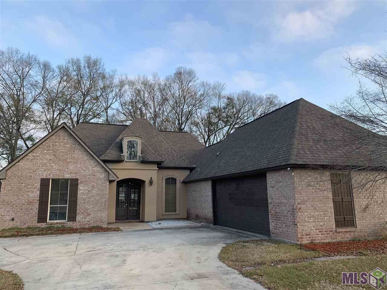 42204 CONIFER DR, Gonzales, LA 70737 - MLS#: 2021000389