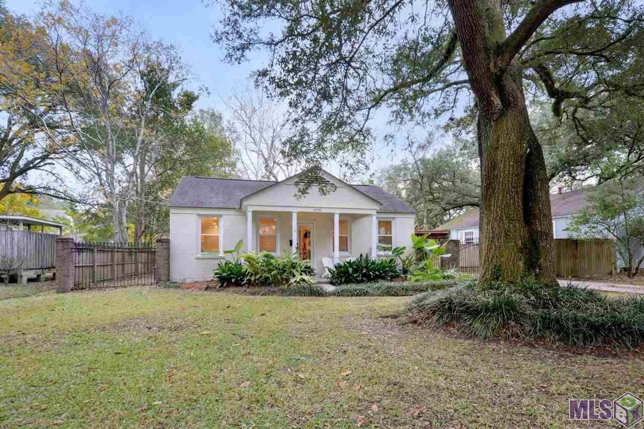 1938 PICKETT AVE, Baton Rouge, LA 70808 - MLS#: 2020019410