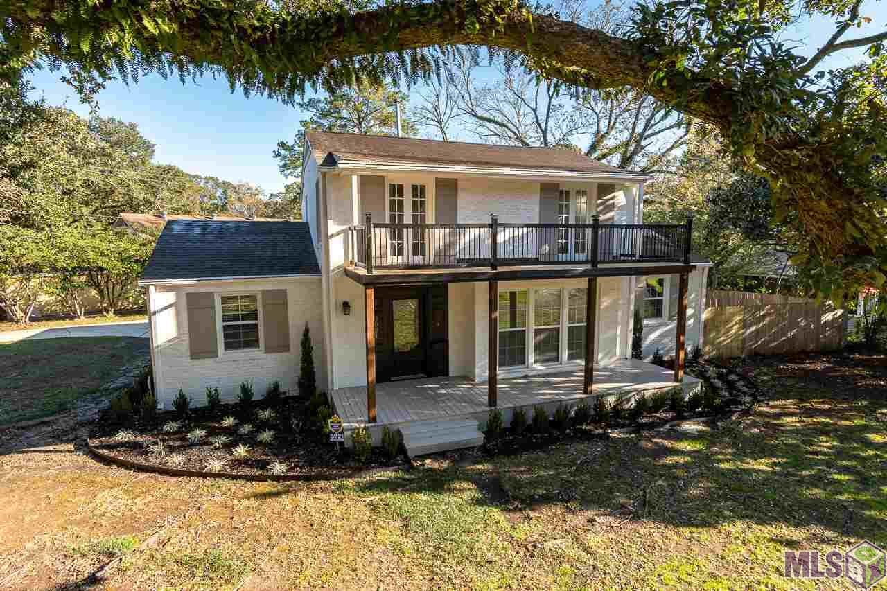 3021 EASTLAND AVE, Baton Rouge, LA 70808 - MLS#: 2021002422