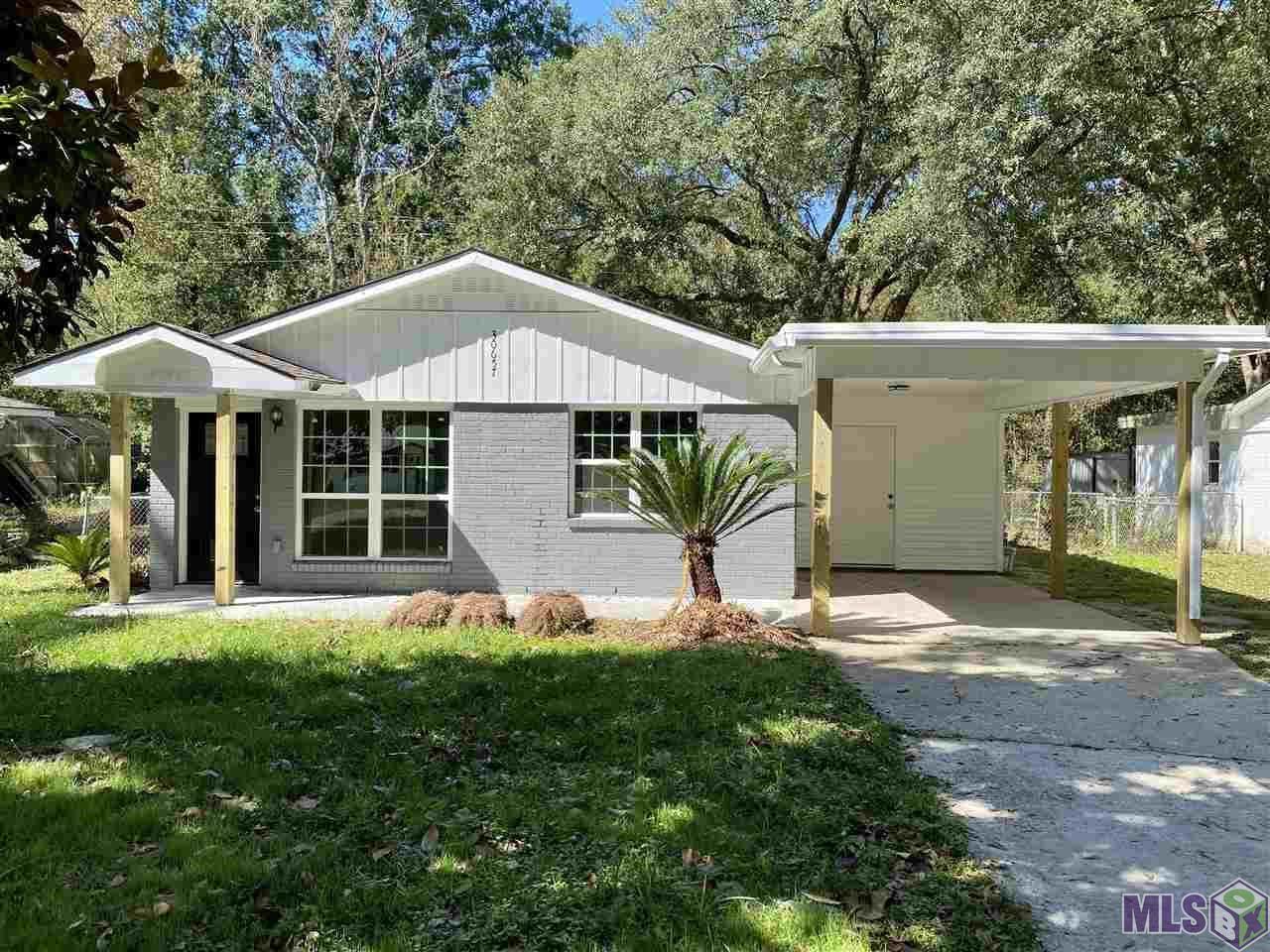 30657 ANDERSON DR, Denham Springs, LA 70726 - MLS#: 2020016423