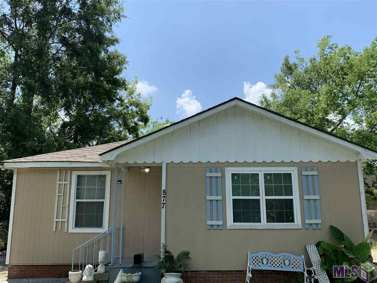 877 W MCKINLEY DR, Baton Rouge, LA 70802 - MLS#: 2020016428