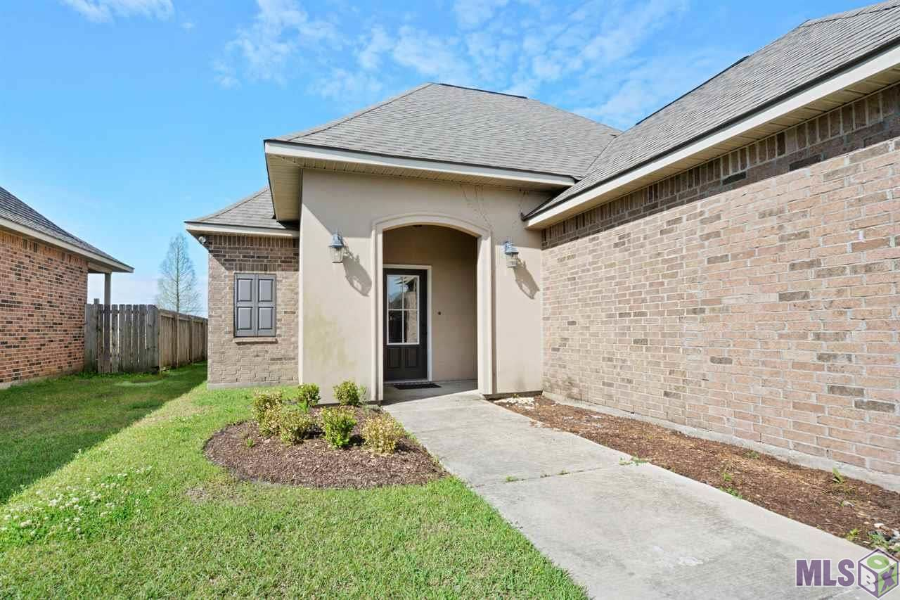 8512 ABERTAY AVE, Baton Rouge, LA 70820 - MLS#: 2021004432