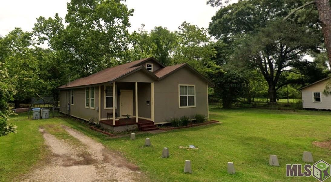 1128 JOHNSTON ST, Baker, LA 70714 - MLS#: 2021000433