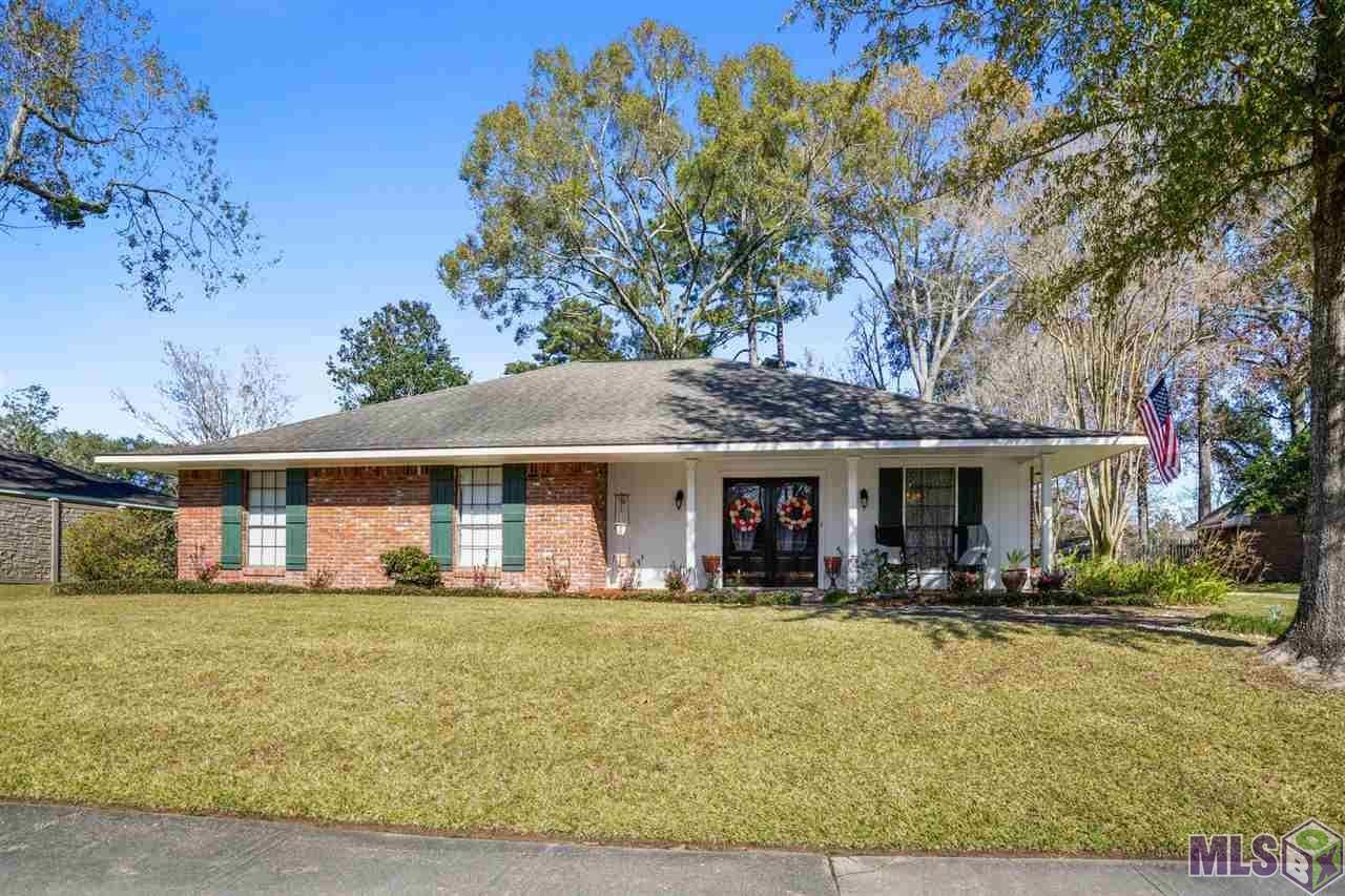 12111 BEACON TREE DR, Baton Rouge, LA 70810 - MLS#: 2020019434