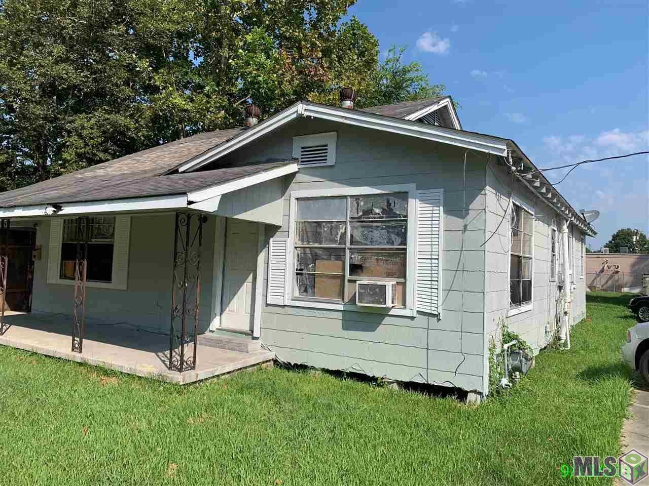 2835 ERIE, Baton Rouge, LA 70805 - MLS#: 2021000434