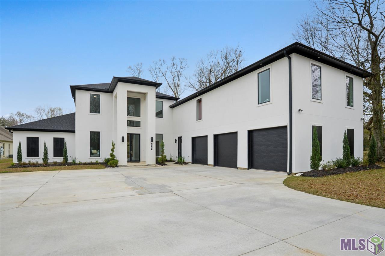 37251 SWAMP RD, Prairieville, LA 70769 - MLS#: 2021006435