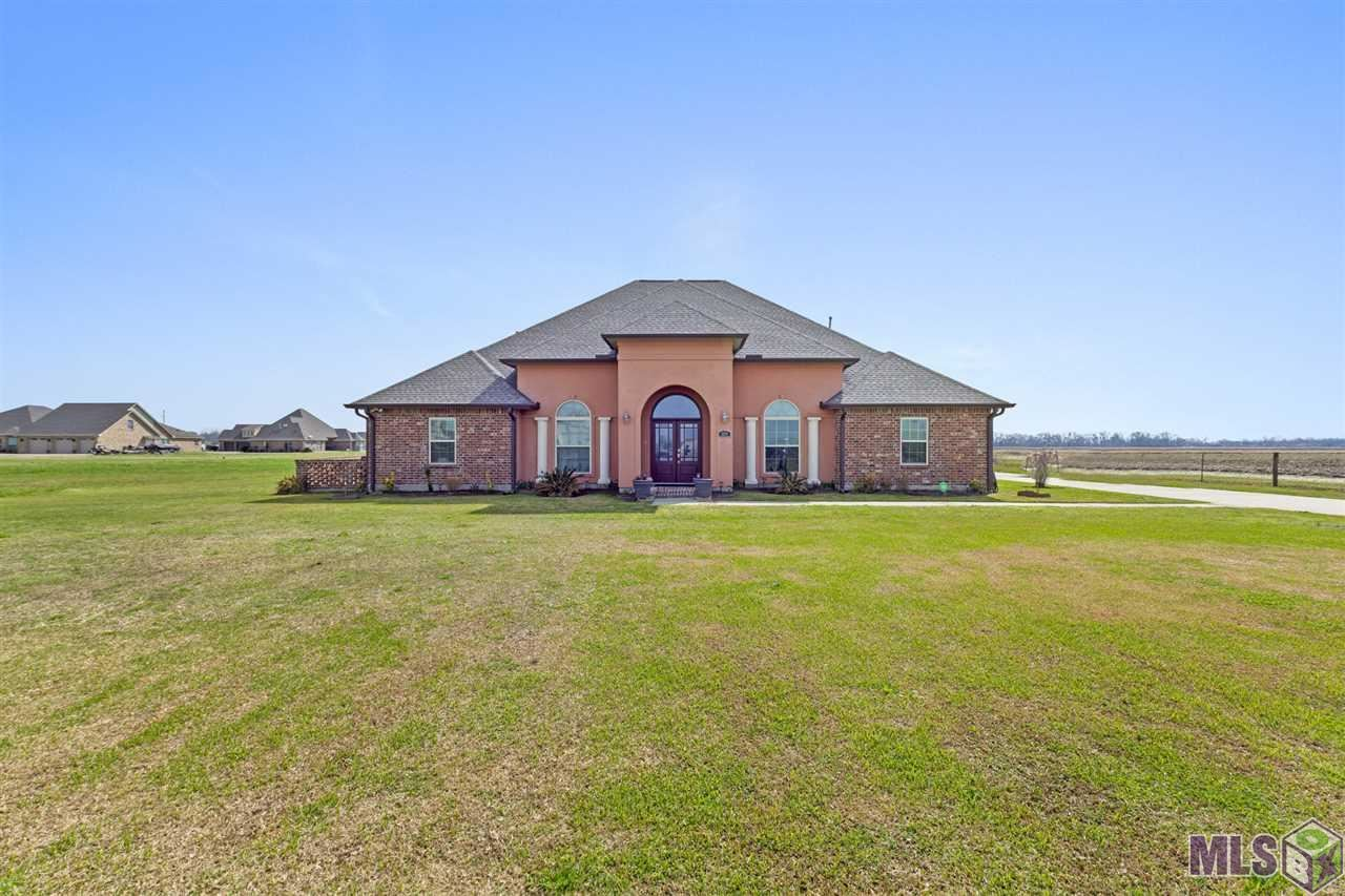 1224 PLUMWOOD ST, Port Allen, LA 70767 - MLS#: 2021003437