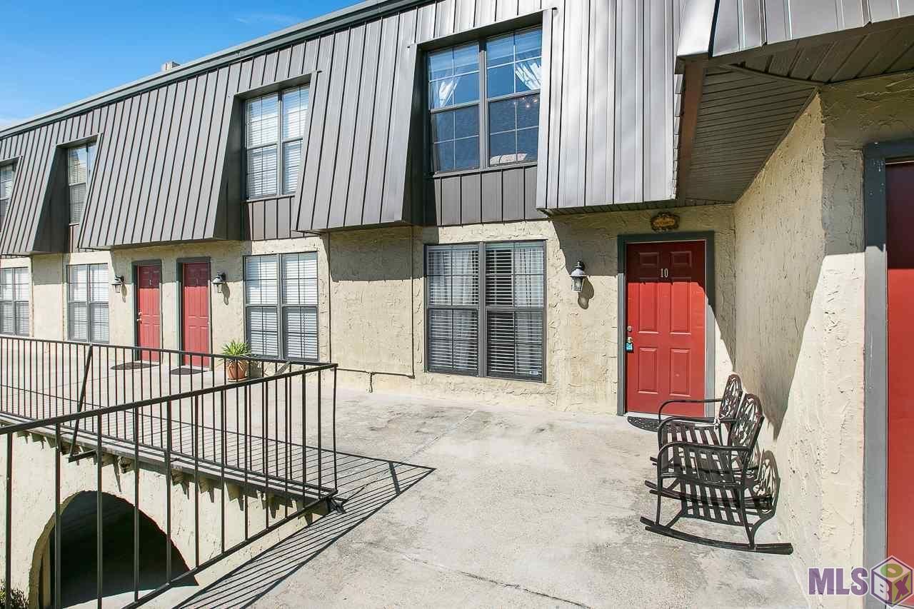 10300 W WINSTON AVE #10, Baton Rouge, LA 70809 - MLS#: 2020009442