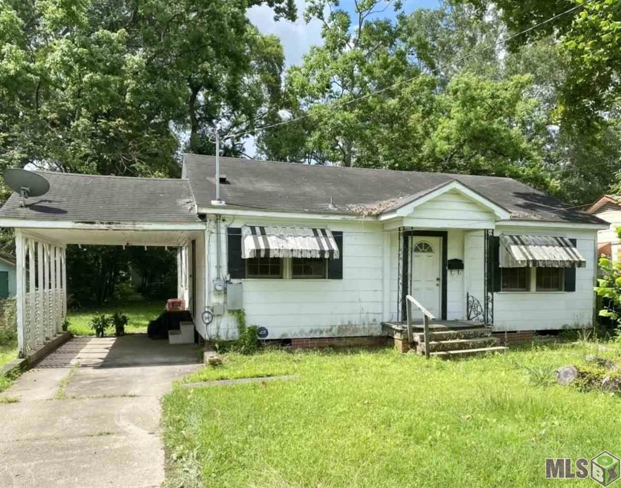 4824 JEAN ST, Baton Rouge, LA 70805 - MLS#: 2021011446