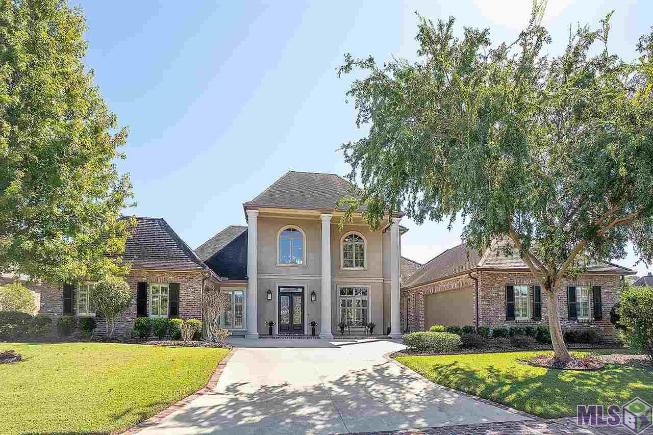 19443 PEBBLE BEACH DR, Baton Rouge, LA 70809 - MLS#: 2020016450