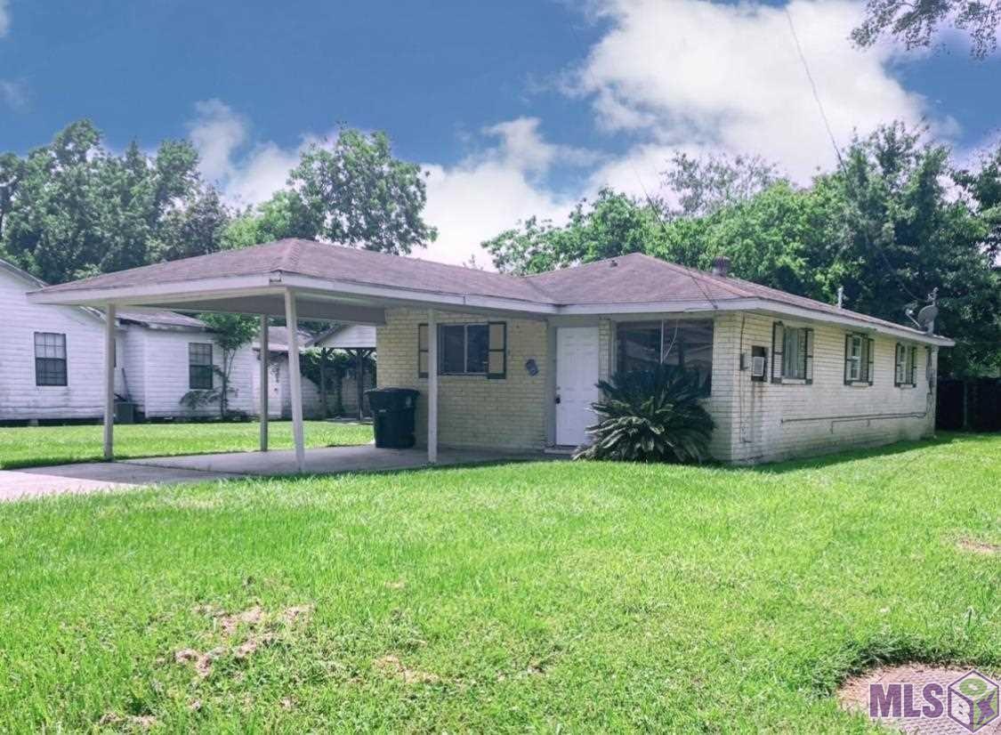 1191 COLUMBUS DUNN DR, Baton Rouge, LA 70802 - MLS#: 2021007451