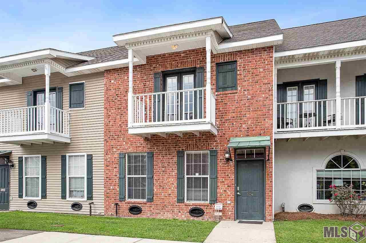 5234 ARLINGTON CT #5234, Baton Rouge, LA 70820 - MLS#: 2021006459